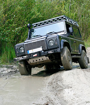 Landrover® Specialists
